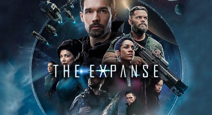 The Expanse Season 6 - Official Teaser