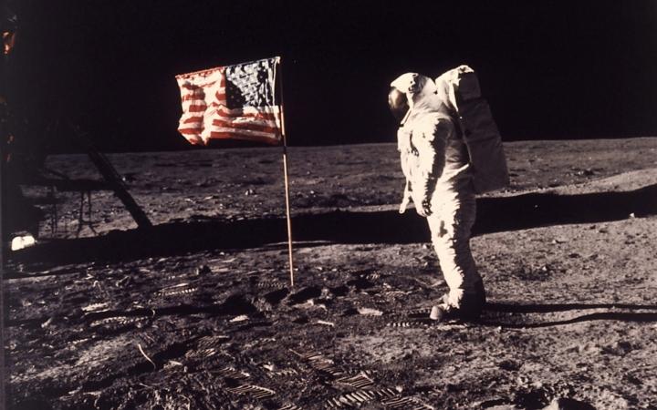 52nd Anniversary of the Apollo 11 Moon Landing