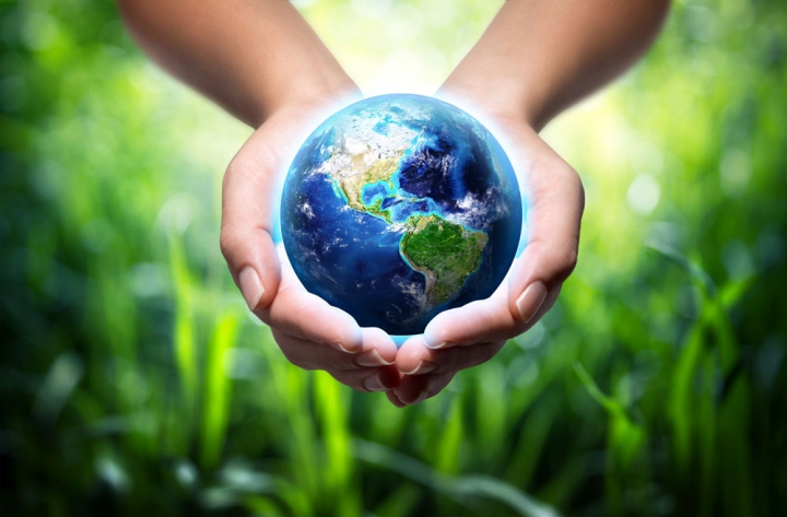50 Years of Earth Day