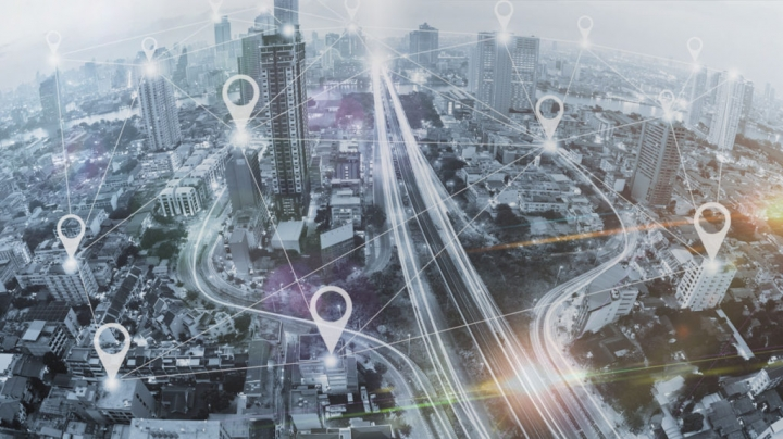 A New Architecture for the Fourth Industrial Revolution