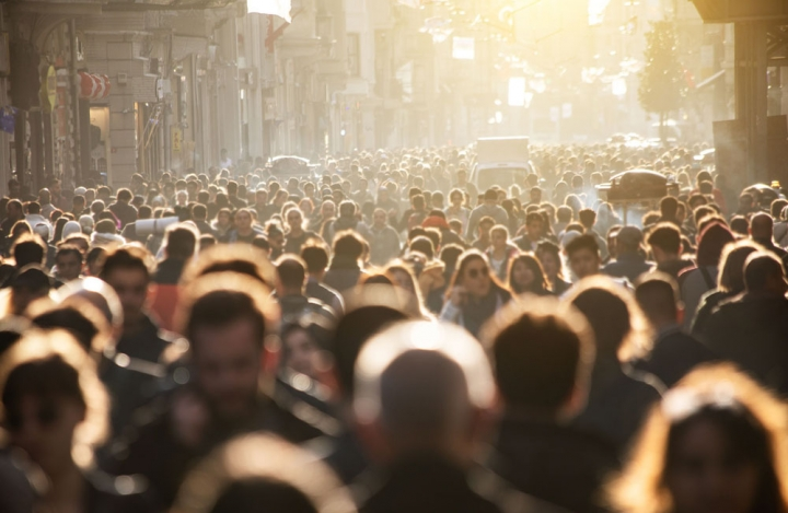 These are the Three Biggest Threats Facing Humankind Today