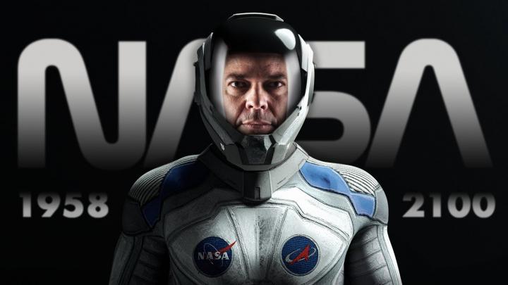 NASA 1958 - 2100
