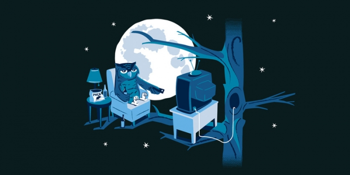 Higher Risk of Early Death in Night Owls is a Public Health Issue that Can No Longer Be Ignored