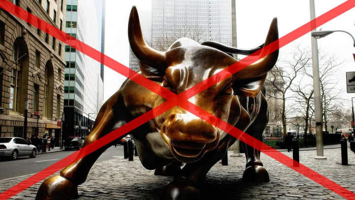 Now is the Time to Press Reset Button on Capitalism