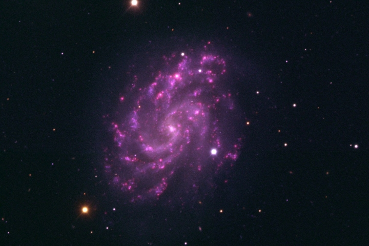 Does Dark Energy Really Exist? Cosmologists Battle It Out