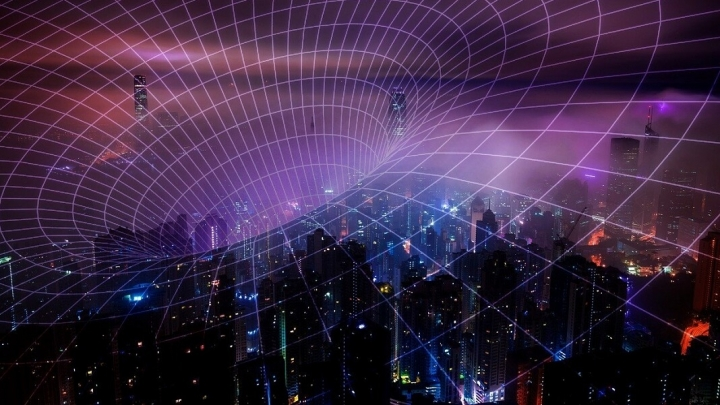 A New Breakthrough Just Brought City-Wide Quantum Communication Into Reach