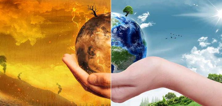 Global Climate Crisis