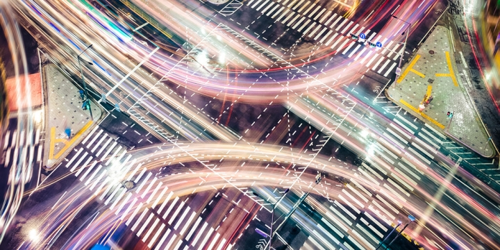 Exponential Technology Trends That Will Define 2019