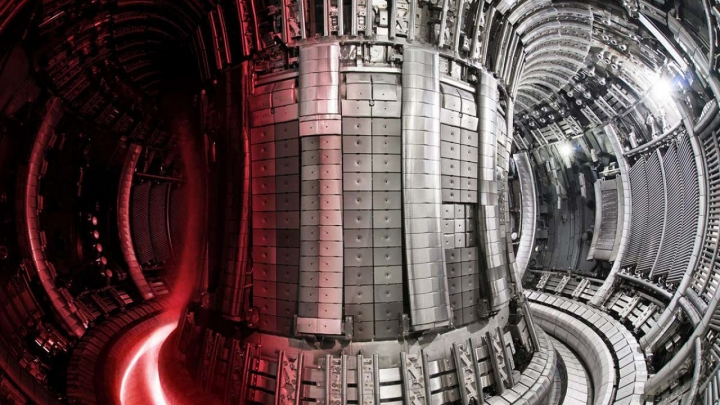 What is fusion energy, and what will it take for it to go mainstream?