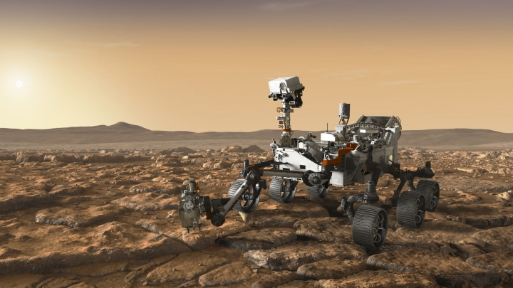 Humanity Is Sending 3 New Rovers to Mars in 2020 to Look for Signs of Life