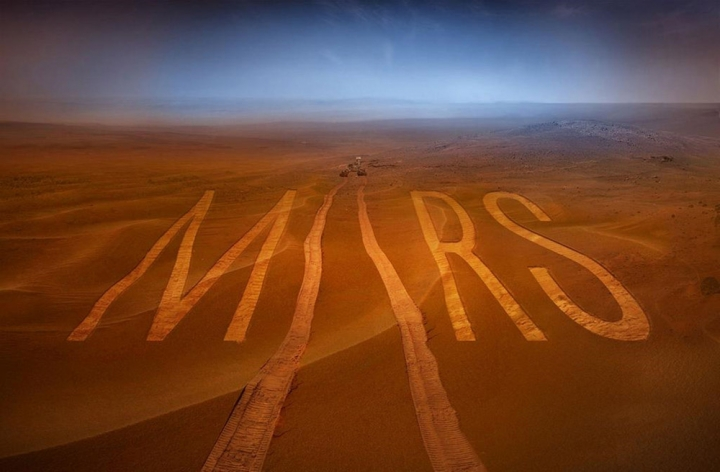 Four Legal Challenges to Resolve Before Settling on Mars