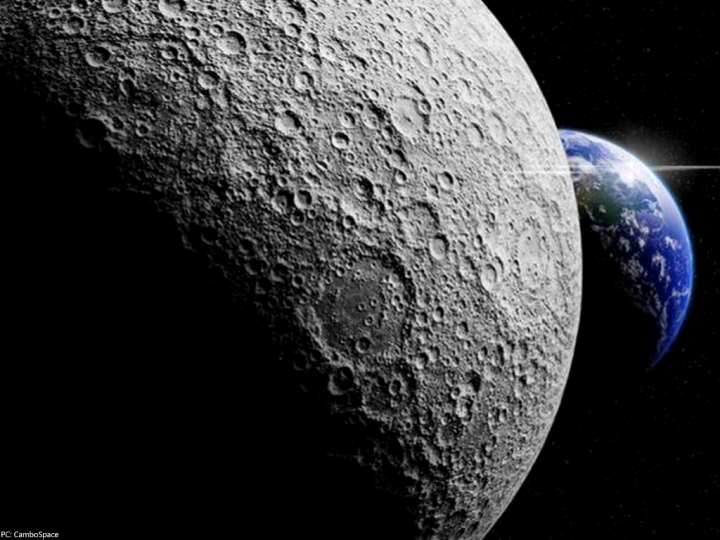 NASA Releases Basic Principles for Moon Exploration Pact