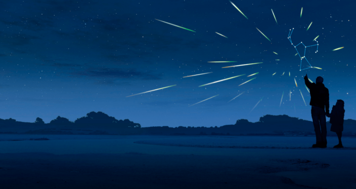 Orionid meteor shower: All you need to know