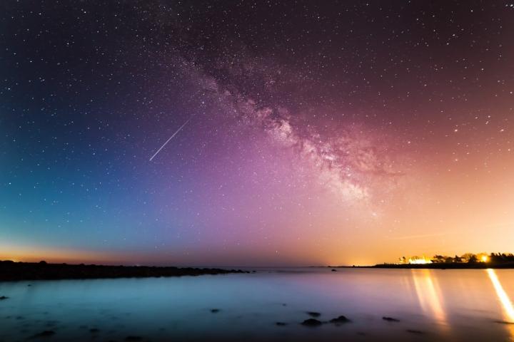 Tonight's Sky: August