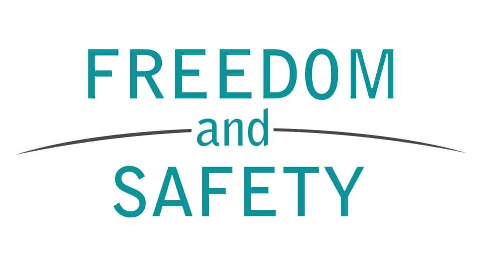 Freedom and Safety
