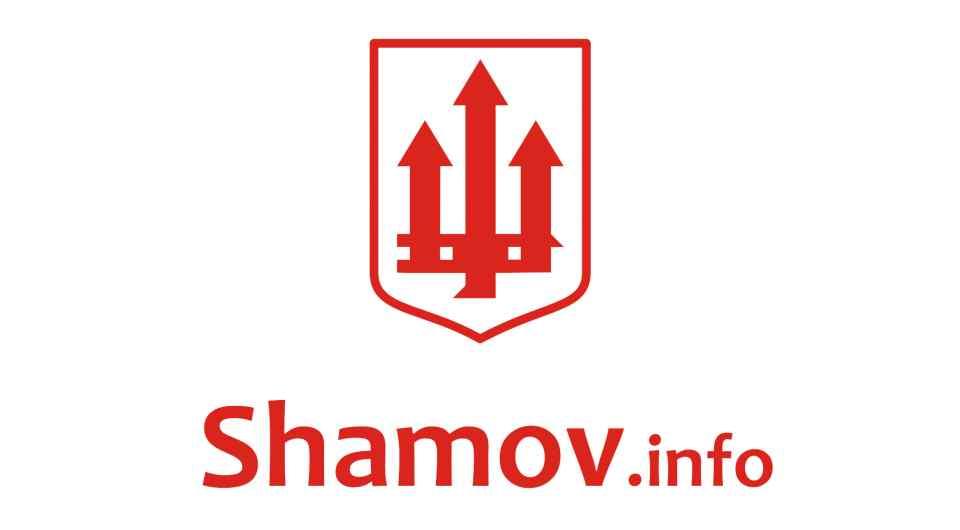 Shamov.info